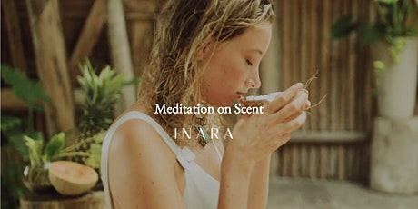 Meditation on Scent tickets