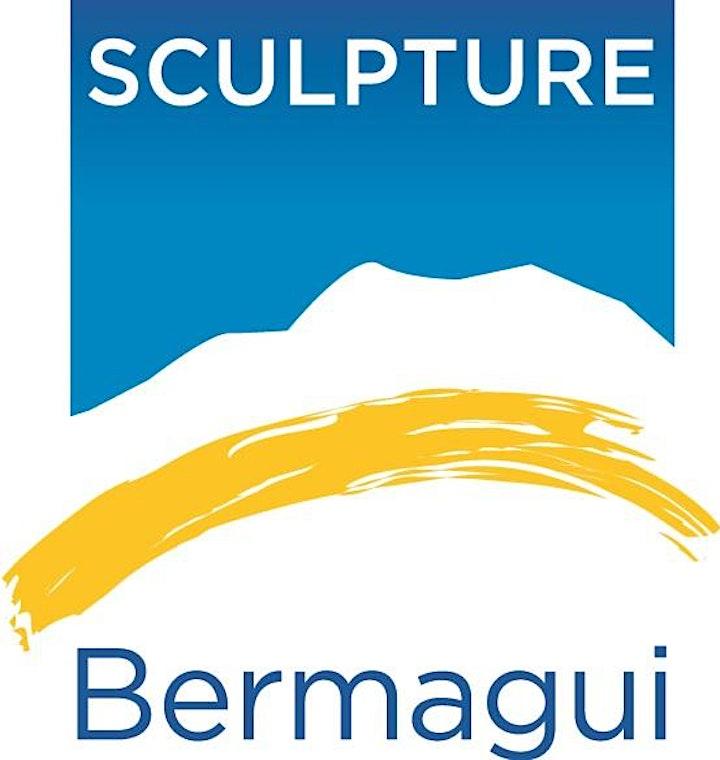 SCULPTURE Bermagui - Talk About Art?!  @ Bermagui Library image