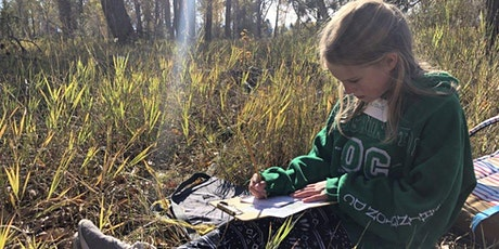 What is a Naturalist? | Spring Break Family Program tickets
