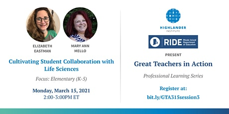 Cultivating Student Collaboration with Life Science tickets