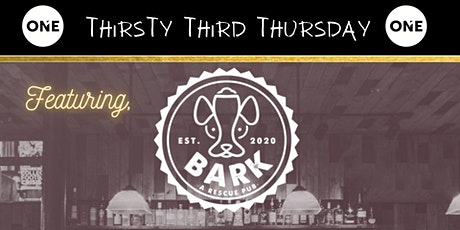 March Thirsty Third Thursday tickets