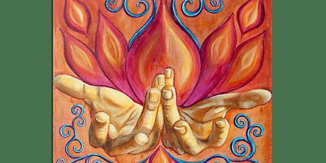 LIVESTREAM | Hypnosis for Abundance Meditation tickets