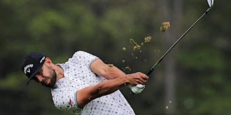 "Texas Warrior Golf Tournament - ""Tiger Up"" tickets"
