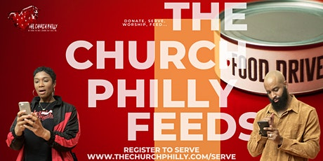 The Church Philly Feeds tickets