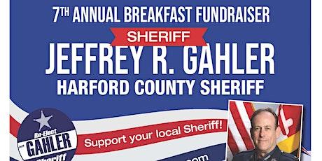 7th Annual Breakfast Fundraiser tickets