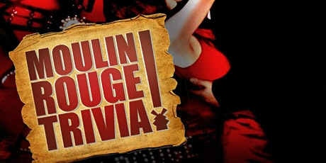 Moulin Rouge! (Movie) Trivia Live-Stream tickets