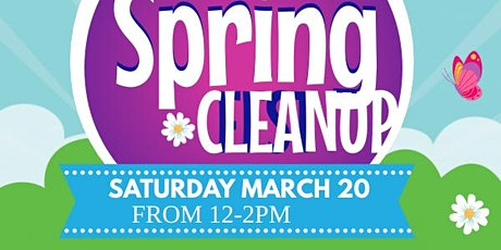 NYSoM Spring Cleanup & Giveaway tickets