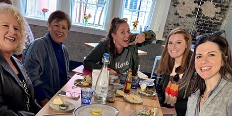 Fondren Foodie Tour w More Than a Tourist tickets