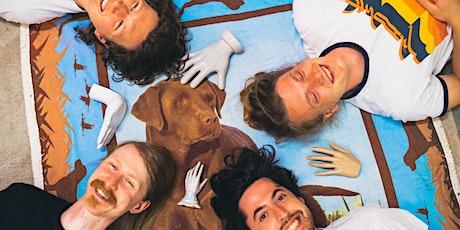 RAT!hammock tickets