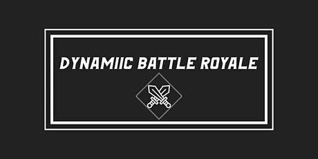 "Dynamiic Battle Royale 4  ""THIS. IS. JERSEY"" tickets"
