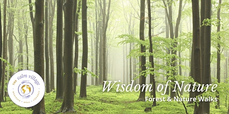 Wisdom Of Nature tickets