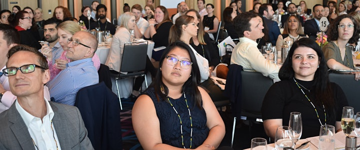 ARA Women in Rail Lunch - Perth 2021 image