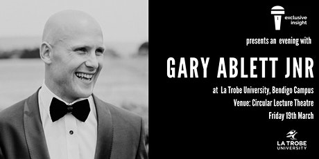 An Evening With Gary Ablett in Bendigo tickets