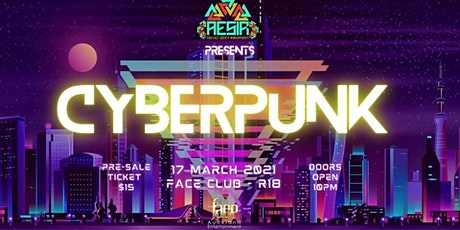 AESIR Presents: Cyberpunk tickets