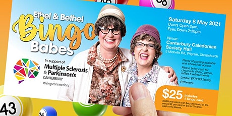 Bingo Babes tickets