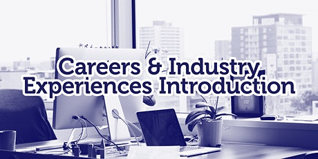 RMIT Careers & Industry Experiences Introduction tickets
