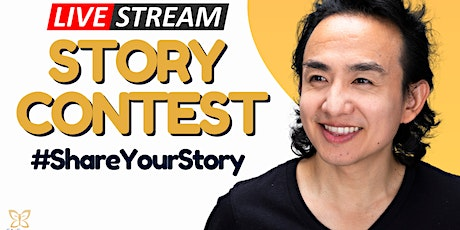 New Year New You Story Telling Part 2 tickets