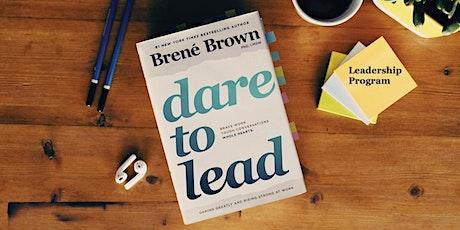 Dare to Lead™ - New Version! With Anna Ranaldo tickets