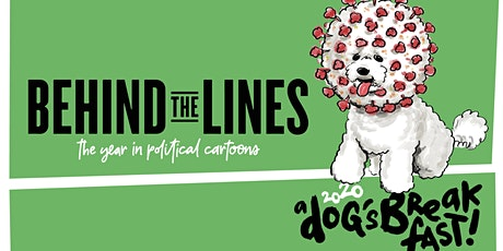 Behind The Lines - Opening Night tickets