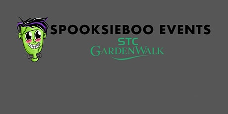 March at The Gardenwalk - Saturday tickets