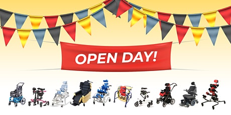 ASTRIS PME - NEWCASTLE OFFICE OPEN DAY tickets