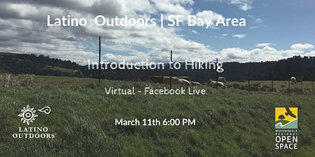 Latino Outdoors | SF Bay Area  Introduction to Hiking tickets
