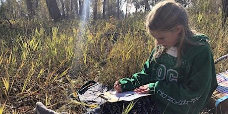 Tools of a Naturalist | Spring Break  Family Program tickets