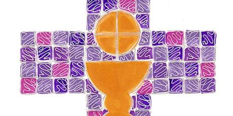April 2021 Sacrament of First Eucharist  -  Saturday 5:30pm Vigil Mass tickets