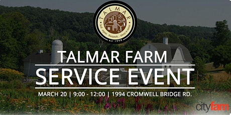 CityFam Soul'd Saturday | TALMAR Farms tickets