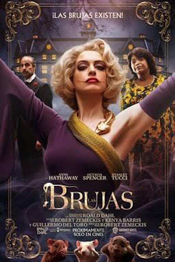 Imagen de Las Brujas