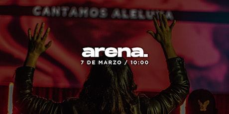 Reunión 7 de Marzo tickets