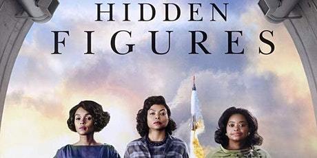Unity360 Critical Race Film Series - Hidden Figures tickets