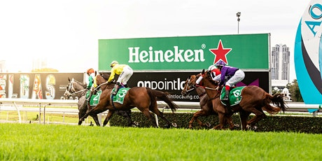 Members Registration - Heineken Gold Coast Cup 2021 tickets