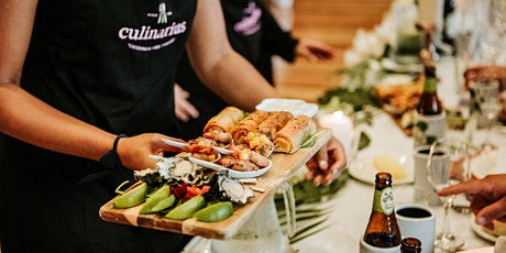 Kiama I Do Wedding Tasting 2021 tickets