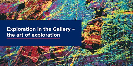 Exploration in the Gallery 2021 tickets