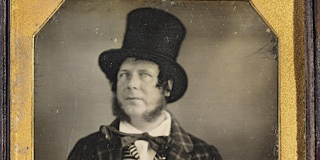 The publican and the daguerreotypist - in person tickets