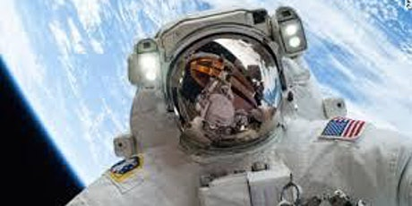 An Afternoon with an Astronaut: Everything you have ever wanted to know! tickets