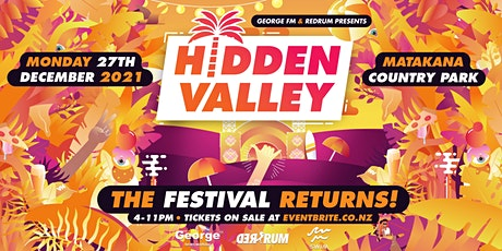Hidden Valley Festival | 2021 tickets