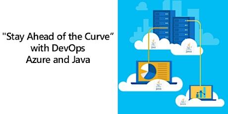 Microsoft Azure DevOps |  and  Java entradas