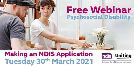 Making an NDIS Application- Psychosocial Disability tickets