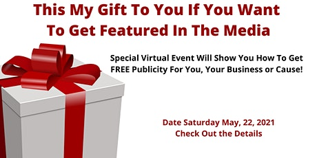 3 Surefire Ways To Build Their Business with Publicity! tickets