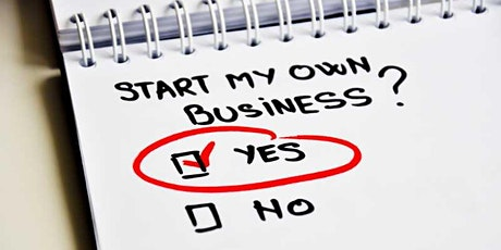 Webinar: Starting Your Own Business: Taxes for the Self-employed tickets