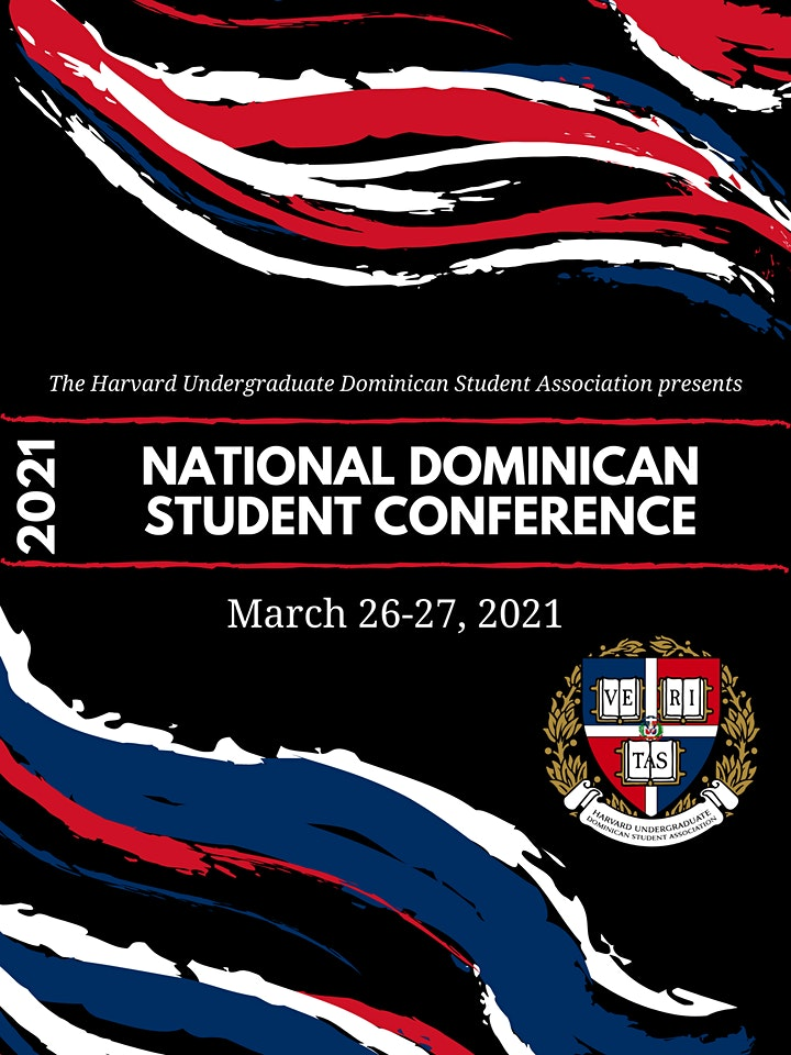 15th Annual National Dominican Student Conference image