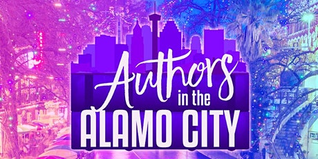 Authors in the Alamo City tickets