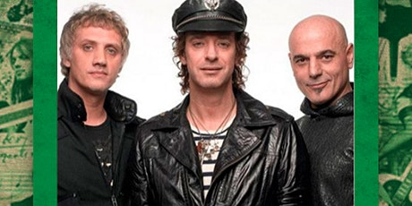 EL RITO | SODA STEREO tickets