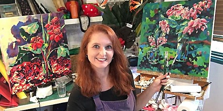 Kristine Ballard Weekend Workshop tickets