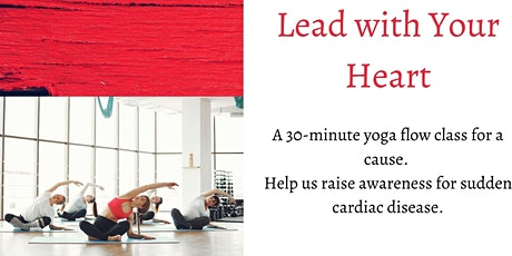 Lead with Your Heart tickets