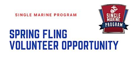 SM&SP Spring Fling Volunteer Opportunity tickets