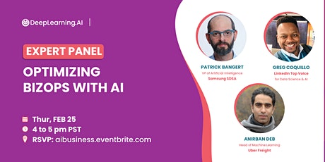 Expert Panel: Optimizing BizOps with AI tickets
