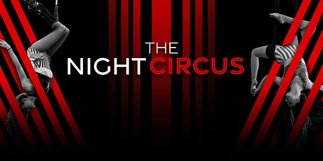 The Night Circus tickets